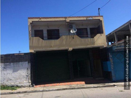 Comercial en Alquiler San Felipe 19-243 RB