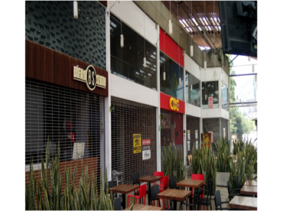 VENTA LOCAL COMERCIAL ENVIGADO TERRACINA