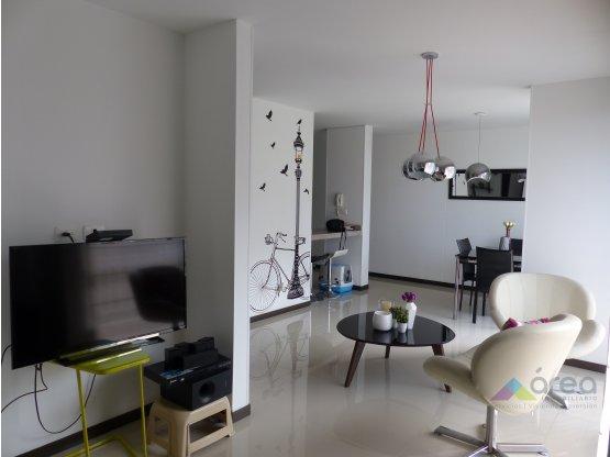 Hermoso apartamento amoblado. Sur de Cali