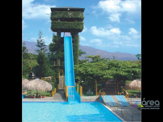 Club deportivo, hotel y cabañas amoblado. Jamundi