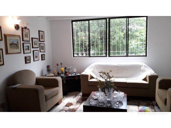 Apartamento amoblado en la Guadalupe, sur de Cali