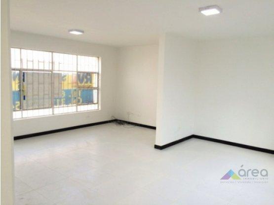 Nuevas oficinas en Palermo, Teusaquillo. Bogotá