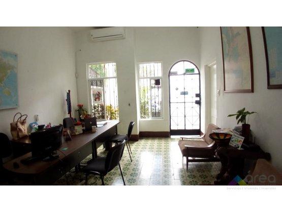 Amplias oficinas en San Fernando. Buena ubicación