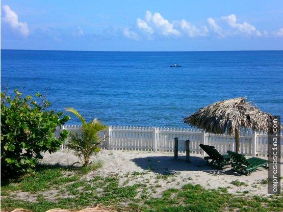 Resort Club Villa de Tenis en Playa Mar Caribe