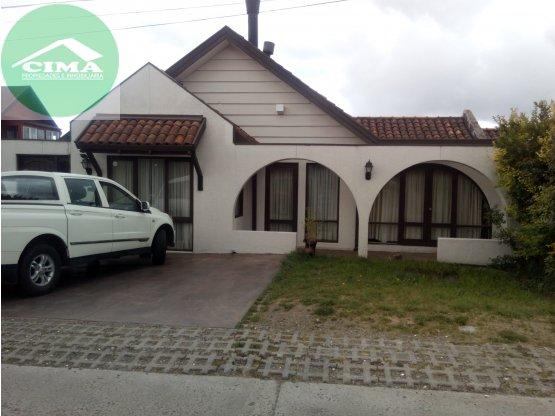 Espectacular Casa Lomas San Andrés Concepción