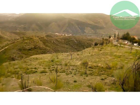 Terreno Alta Rentabilidad Granada, España