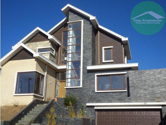 Casa Nueva Exclusiva Premium El Venado