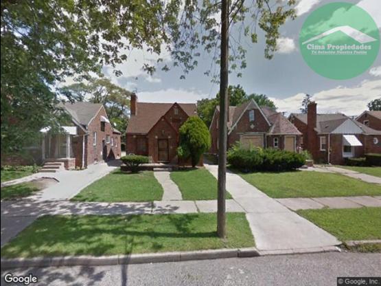 Preciosa Casa Colonial Lauder St, Detroit