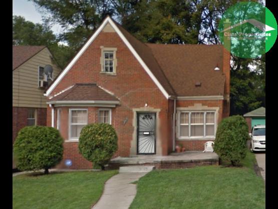 Extraordinaria Casa Colonial Freeland St, Detroit