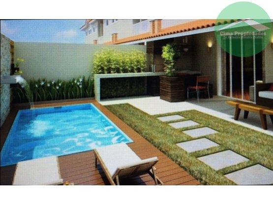 Casa 288 m2 Terreno 400 m2 El Venado