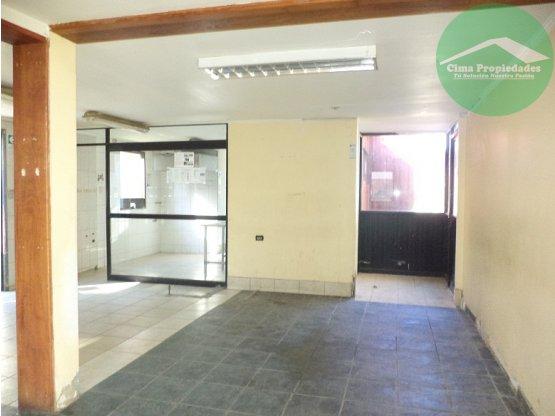 Arriendo Galpones Oficinas Grandes Concepción