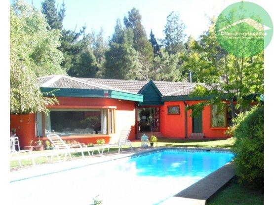 Preciosa Casa, Jardines y Quinta, Sector El Recodo