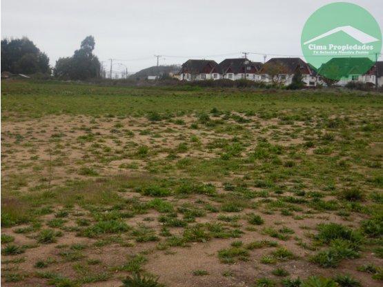 Terreno Comercial y Habitacional Concepción