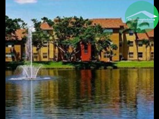 Bello Departamento West Palm Beach Florida