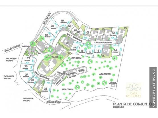 Terrenos Casa Muxbal (DIRECTO)