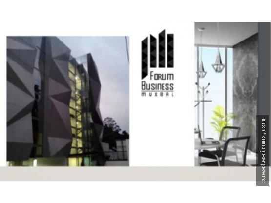 Edificio en venta en Muxbal (+1)
