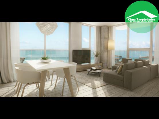 Elegante Condominio individual Pompano Beach