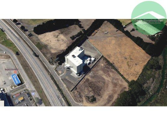 Terreno para Proyecto Comercial, Hotel, Concepción