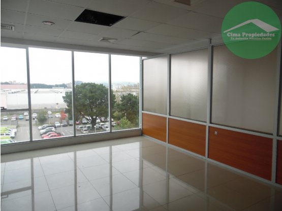 Arriendo Oficina Mall del Trèbol en Concepción