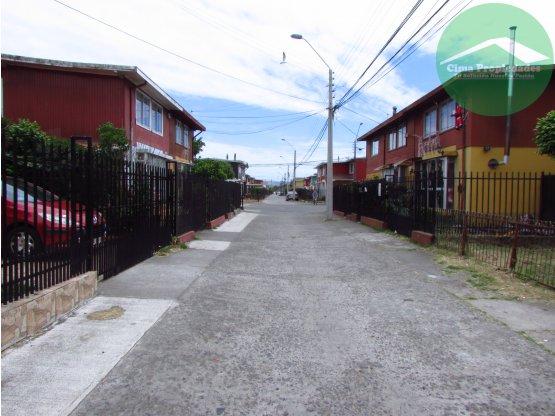 Amplia casa , Talcahuano desde Febrero 2019
