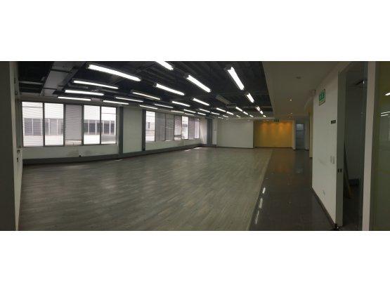 Oficina en arriendo, CHICO RESERVADO Bogotá
