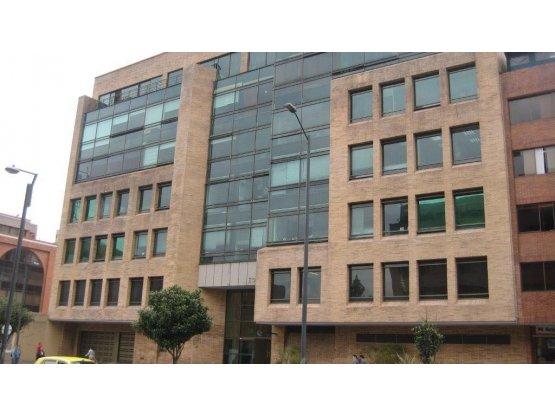 Oficina en arrinedo, CHICO, Bogotá