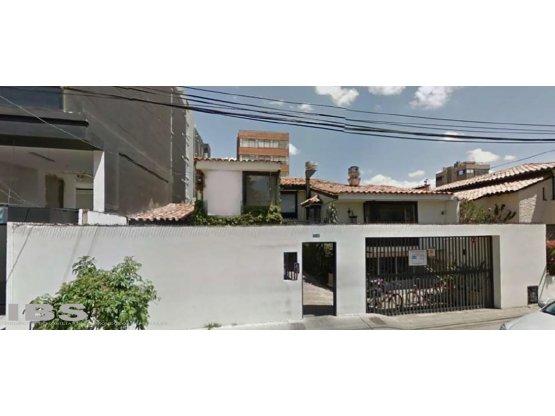 Lote en venta, CHICO Bogota D.C
