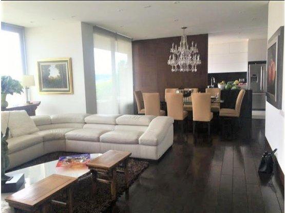 Apartamento venta - arriendo, EL REFUGIO Bogotá