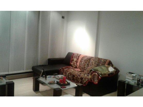 Apartamento en Arriendo, CHICO NORTE III, Bogota