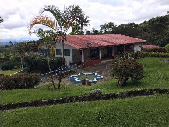 Finca en Venta, SASAIMA, Cundinamarca