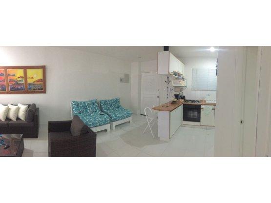Apartamento en venta, SINTANA RESORT Santa Marta