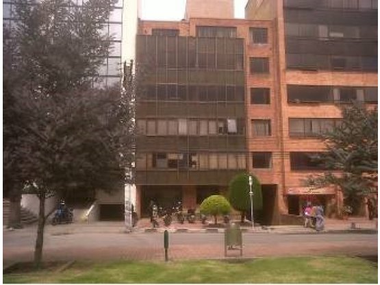 Oficina venta-arriendo, LAGO GAITAN Bogotá