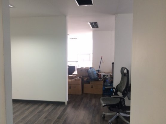 Oficina en venta-arriendo,CHICO Bogotá