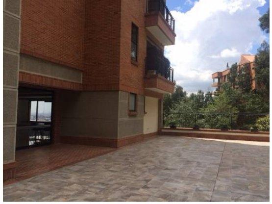 Apartamento en Venta Santa Barbara, Bogotá.