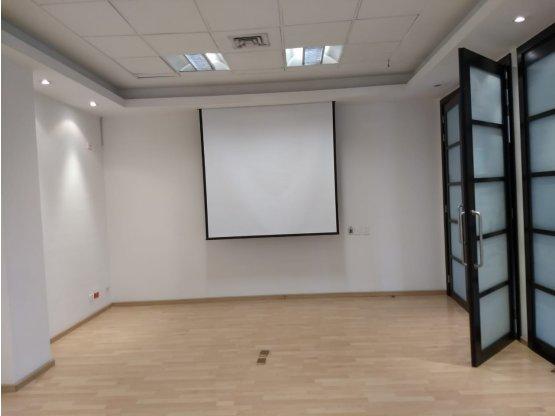Oficina en Arriendo, USAQUEN, Bogota