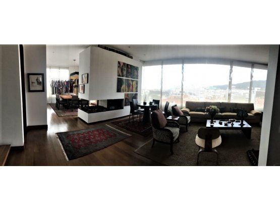 Apartamento Venta Arriendo, CHICO NORTE II, Bogota