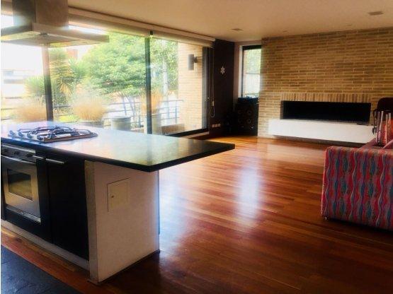 Apartamento Venta Arriendo, LA CABRERA, Bogota