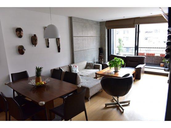Apartamento en Arriendo, EL VIRREY, Bogota