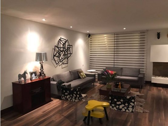 Apartamento Venta Arriendo, ANTIGUO COUNTRY Bogota