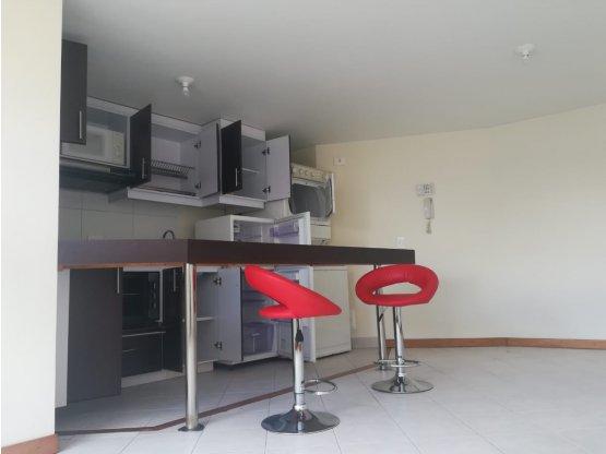 Apartamento en venta, SANTA BARBARA Bogotá