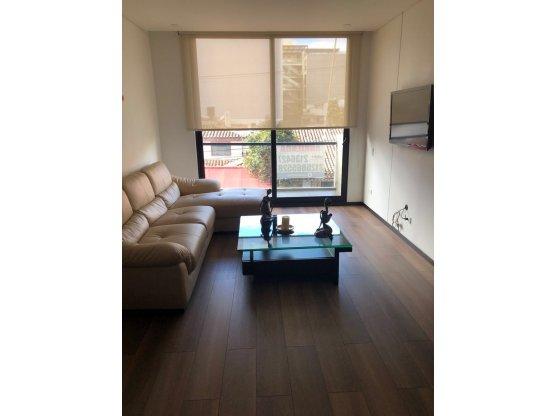 Apartamento venta - arriendo, CHICO NORTE Bogotá