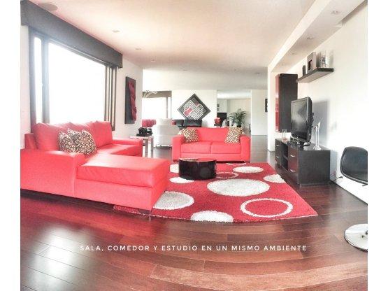 Apartamento en venta - arriendo, ROSALES Bogotá