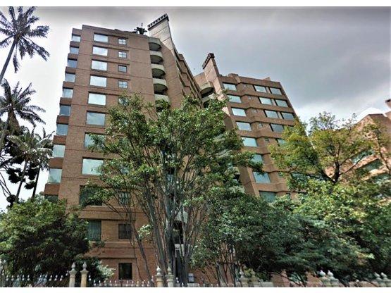 Apartamento en Venta, CHICO RESERVADO, Bogota