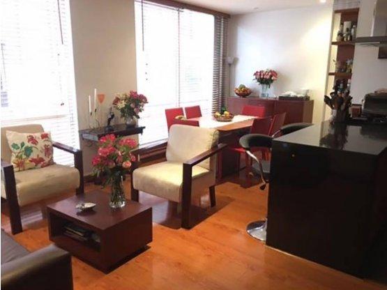 Apartamento en Venta, CHICO NORTE III, Bogota