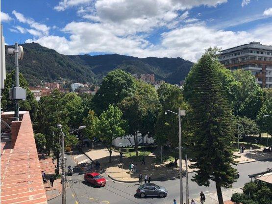 Oficina en Arriendo, CHICO NORTE Bogota