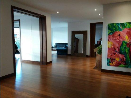 Apartamento Arriendo, CERROS DE LOS ALPES, Bogota