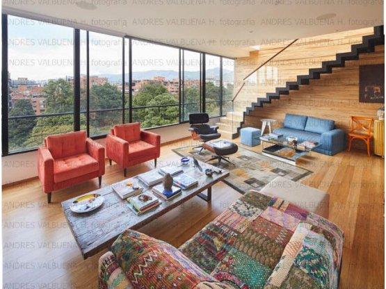 Apartamento Venta-Arriento, VIRREY, Bogota