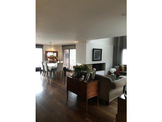 Apartamento Venta Arriendo, Rosales, Bogota