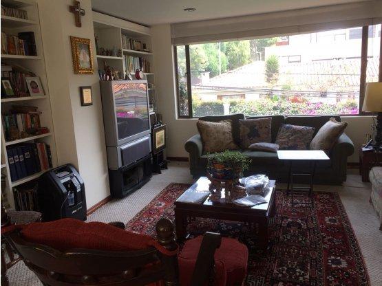 Casa en venta, USAQUEN Bogotá D.C.