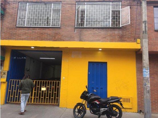Bodega en arriendo, LA GRANJA Bogotá